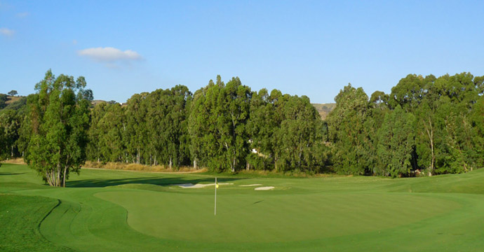 Spain Golf Courses | Santana  club - Photo 4 Teetimes