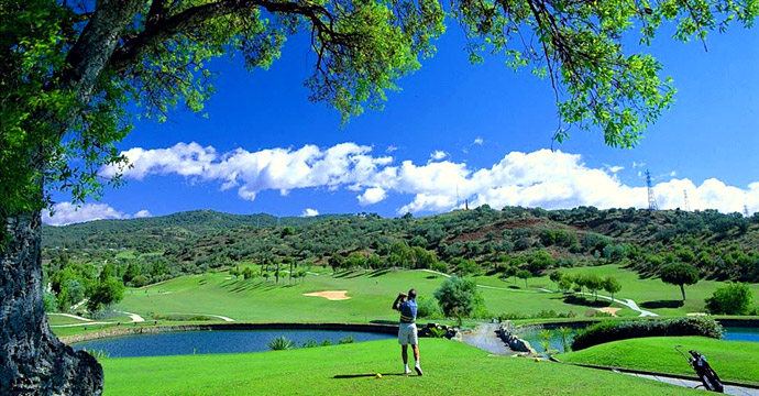 Spain Golf Courses | Santa Maria  & Country Club - Photo 2 Teetimes