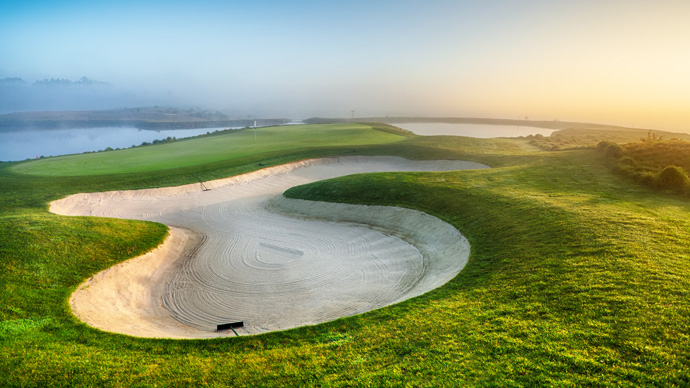 Portugal Golf Royal Obidos Twix Experience Two Teetimes
