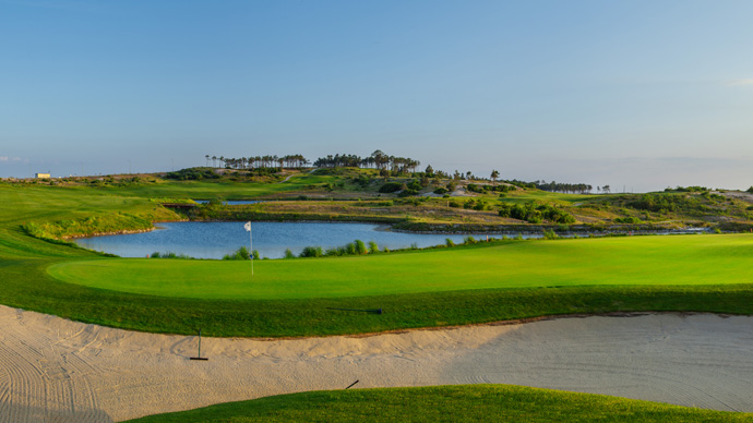 Portugal Golf Royal Obidos Twix Experience Three Teetimes
