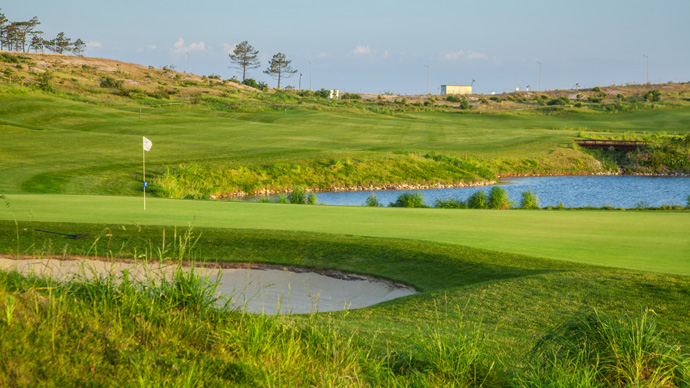 Portugal Golf Royal Obidos Twix Experience Four Teetimes