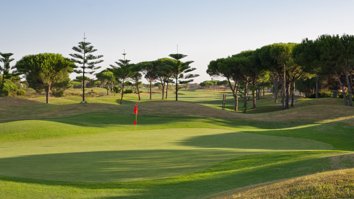 Spain Golf Courses | Sancti Petri Hills  - Photo 2 Teetimes