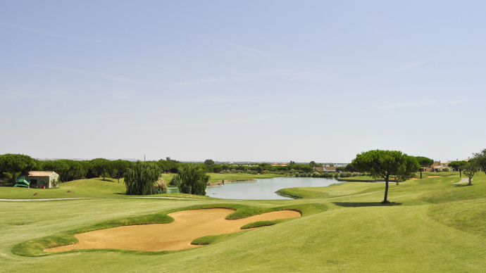 Spain Golf Courses | Sancti Petri Hills  - Photo 3 Teetimes