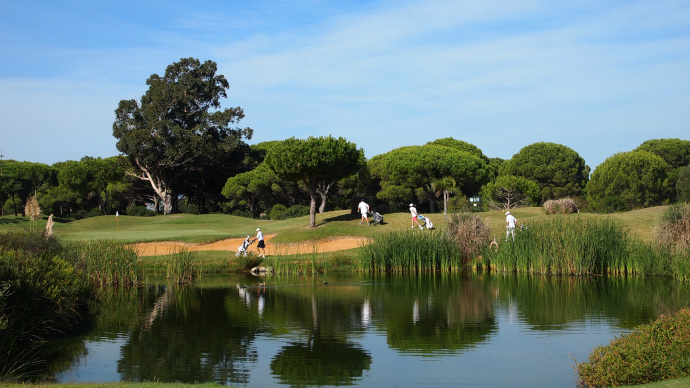 Spain Golf Courses | Sancti Petri Hills  - Photo 4 Teetimes
