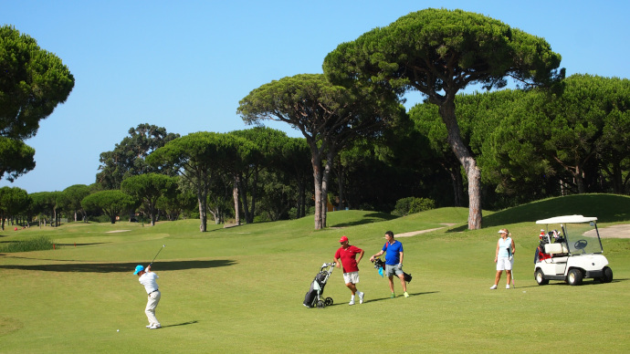 Spain Golf Courses | Sancti Petri Hills  - Photo 5 Teetimes