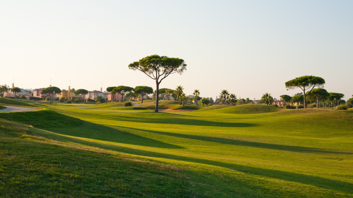 Spain Golf Courses | Sancti Petri Hills  - Photo 6 Teetimes