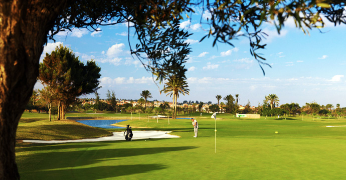 Spain Golf Fuerteventura Teetimes
