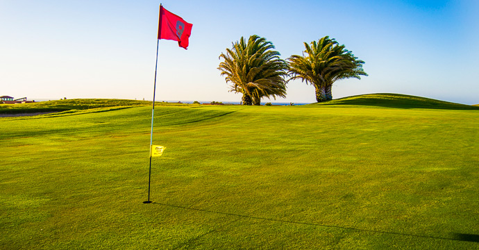 Spain Golf Salinas de Antigua Teetimes