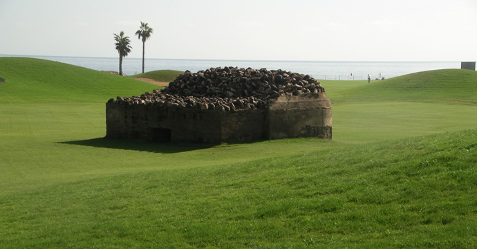 Spain Golf Courses | Salinas de Antigua   - Photo 10 Teetimes