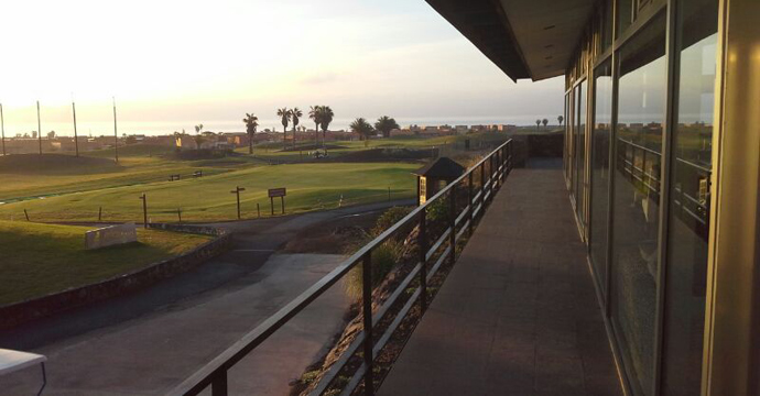 Spain Golf Courses | Salinas de Antigua   - Photo 11 Teetimes