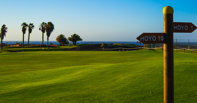 Spain Golf Courses | Salinas de Antigua   - Photo 3 Teetimes