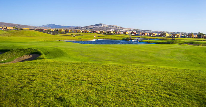 Spain Golf Courses | Salinas de Antigua   - Photo 4 Teetimes