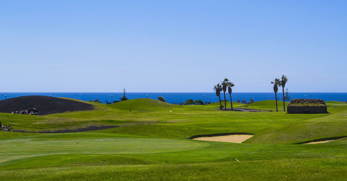 Spain Golf Courses | Salinas de Antigua   - Photo 6 Teetimes