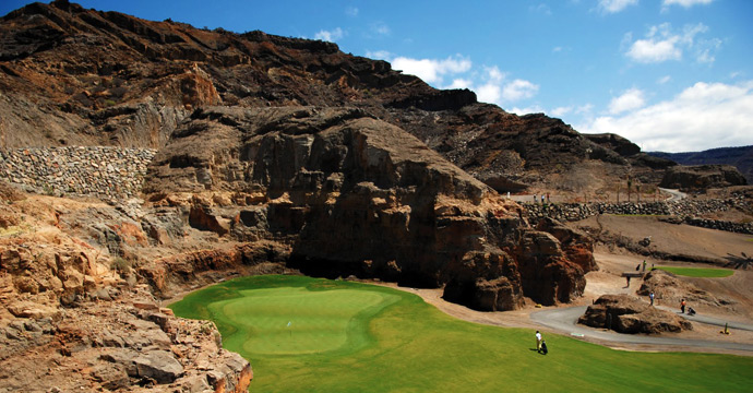 Spain Golf Gran Canaria Golf Pass 4 Golf Rounds  Two Teetimes