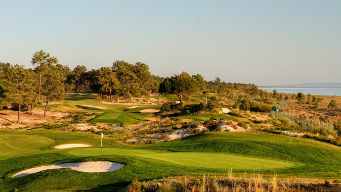 Portugal Golf Courses | Troia   - Photo 2 Teetimes