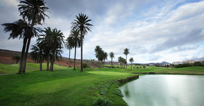 Spain Golf Courses El Cortijo Club de Campo Teetimes