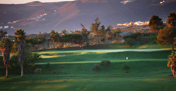Spain Golf Courses | Real Club de  Las Palmas - Photo 11 Teetimes