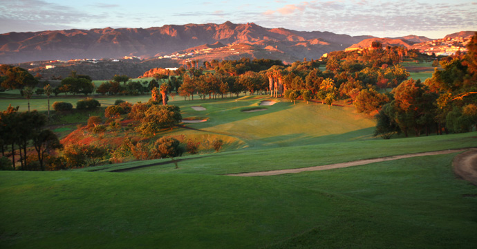 Spain Golf Courses | Real Club de  Las Palmas - Photo 16 Teetimes