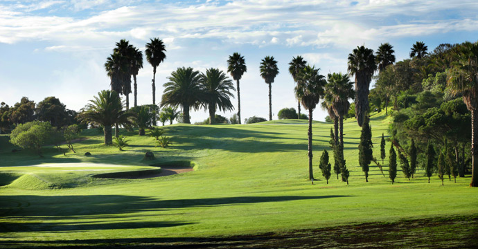 Spain Golf Courses | Real Club de  Las Palmas - Photo 17 Teetimes