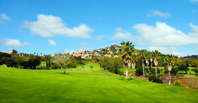Spain Golf Courses | Real Club de  Las Palmas - Photo 2 Teetimes