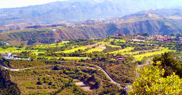 Spain Golf Courses | Real Club de  Las Palmas - Photo 3 Teetimes