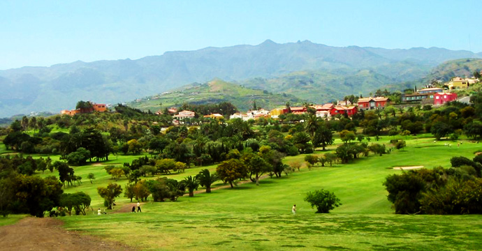 Spain Golf Courses | Real Club de  Las Palmas - Photo 4 Teetimes