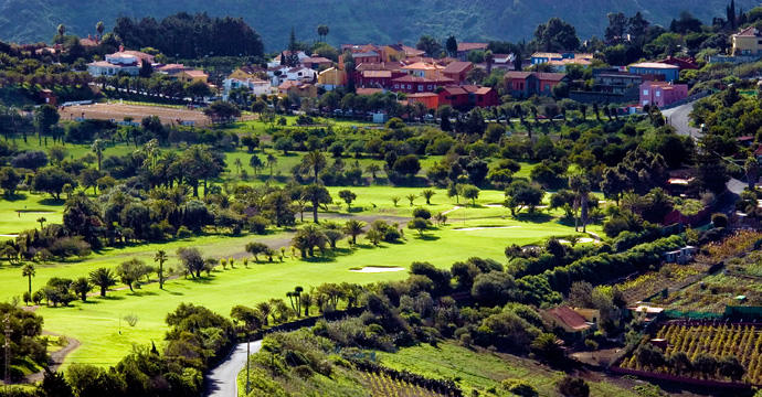 Spain Golf Courses | Real Club de  Las Palmas - Photo 5 Teetimes