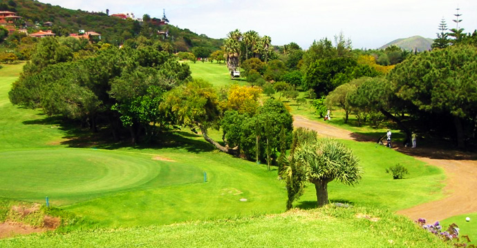 Spain Golf Courses | Real Club de  Las Palmas - Photo 6 Teetimes