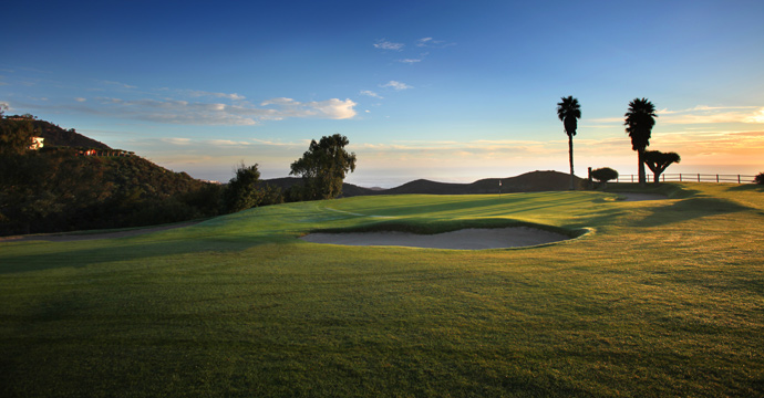 Spain Golf Courses | Real Club de  Las Palmas - Photo 9 Teetimes