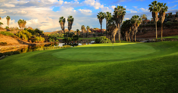 Spain Golf Courses | Salobre  & Old  - Photo 10 Teetimes