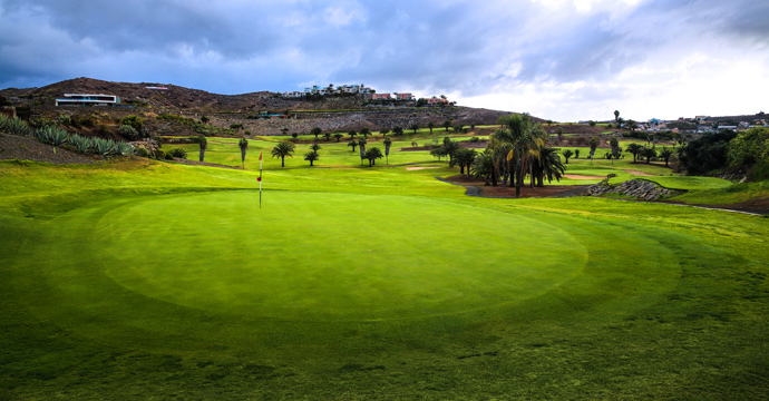Spain Golf Courses | Salobre  & Old  - Photo 12 Teetimes