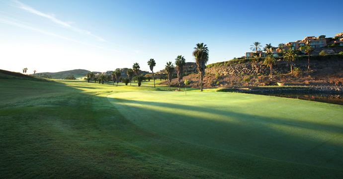 Spain Golf Courses | Salobre  & Old  - Photo 14 Teetimes