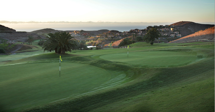 Spain Golf Courses | Salobre  & Old  - Photo 15 Teetimes