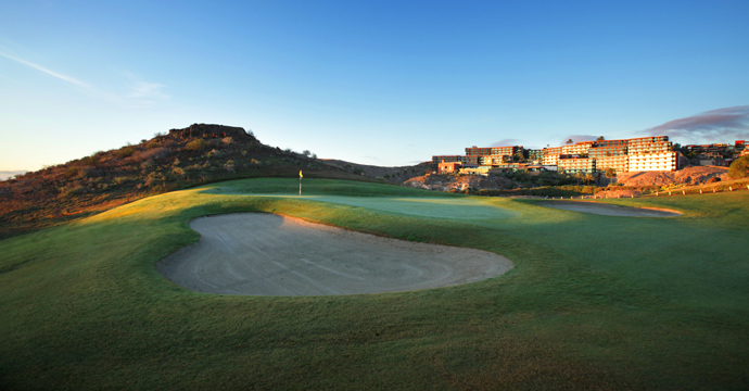 Spain Golf Courses | Salobre  & Old  - Photo 16 Teetimes