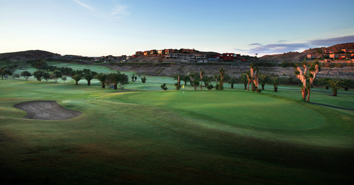 Spain Golf Courses | Salobre  & Old  - Photo 17 Teetimes
