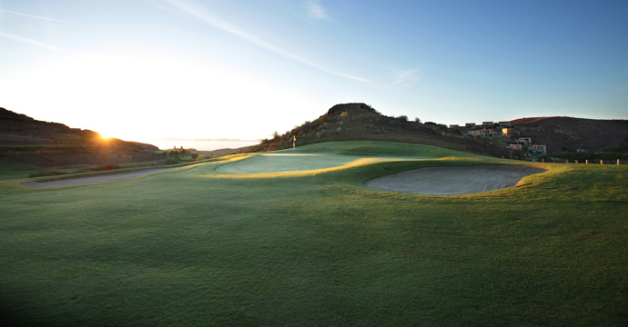 Spain Golf Courses | Salobre  & Old  - Photo 18 Teetimes