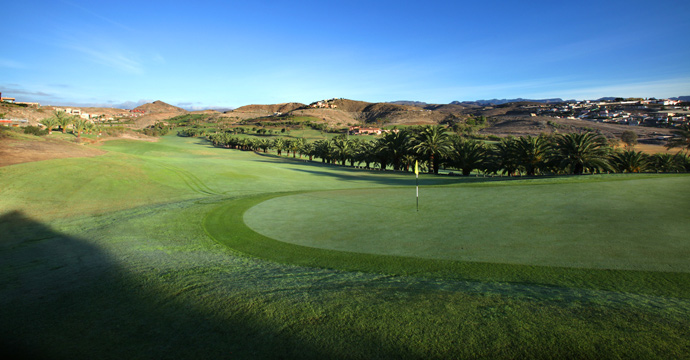 Spain Golf Courses | Salobre  & Old  - Photo 19 Teetimes