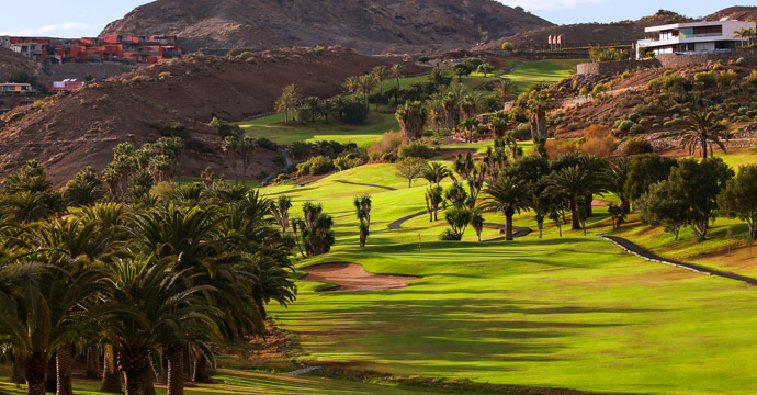 Spain Golf Salobre Double Experience Four Teetimes