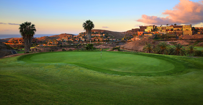 Spain Golf Courses | Salobre  & Old  - Photo 5 Teetimes