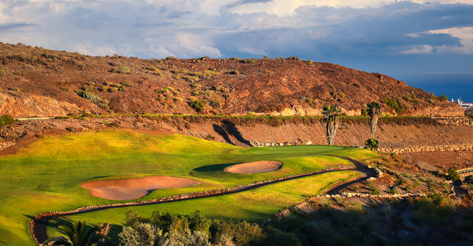 Spain Golf Courses | Salobre  & Old  - Photo 6 Teetimes