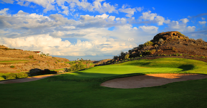 Spain Golf Courses | Salobre  & Old  - Photo 7 Teetimes