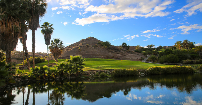 Spain Golf Courses | Salobre  & Old  - Photo 9 Teetimes