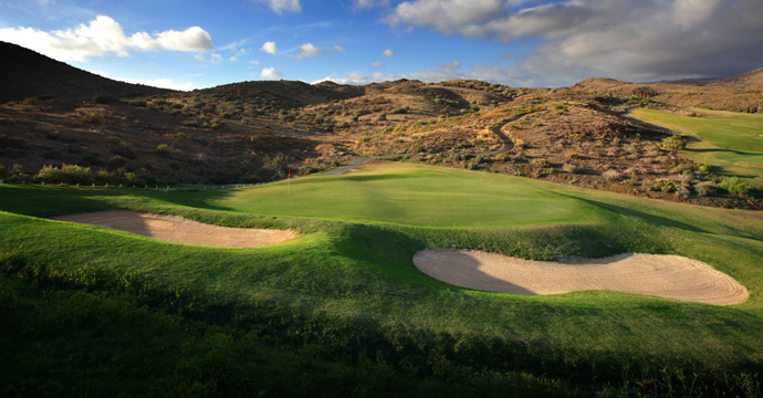 Spain Golf Courses | Salobre  & New  North - Photo 10 Teetimes