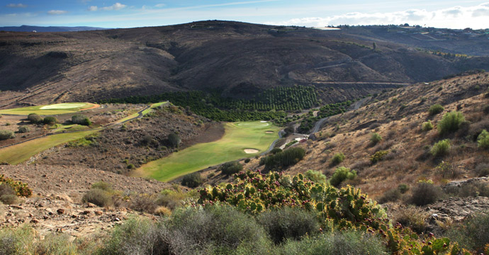 Spain Golf Courses | Salobre  & New  North - Photo 12 Teetimes