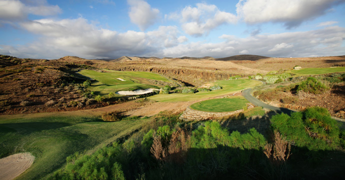 Spain Golf Courses | Salobre  & New  North - Photo 5 Teetimes