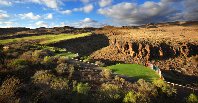 Spain Golf Courses | Salobre  & New  North - Photo 8 Teetimes