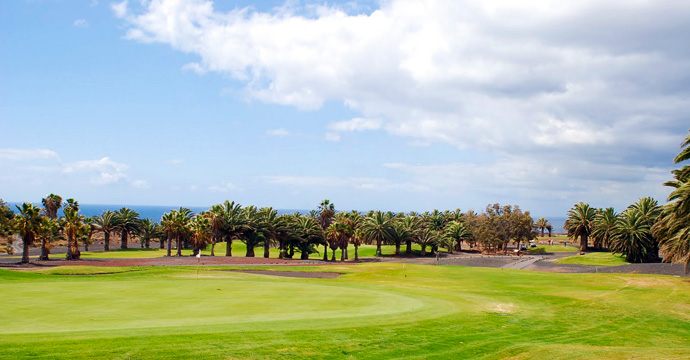 Costa Teguise & Lanzarote Golf - Photo 5