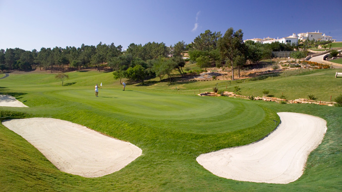 Portugal Golf Santo Antonio w/  Buggy Two Teetimes