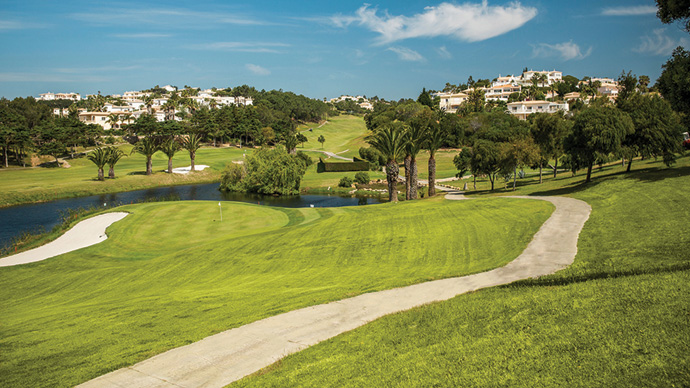 Portugal Golf Santo Antonio w/  Buggy Three Teetimes