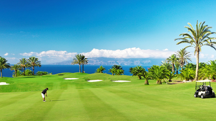 Spain Golf Courses | Abama   - Photo 1 Teetimes